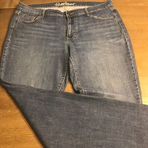 "Old Navy ""the Sweetheart"" style jeans"